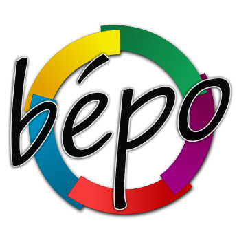 Logo Bépo